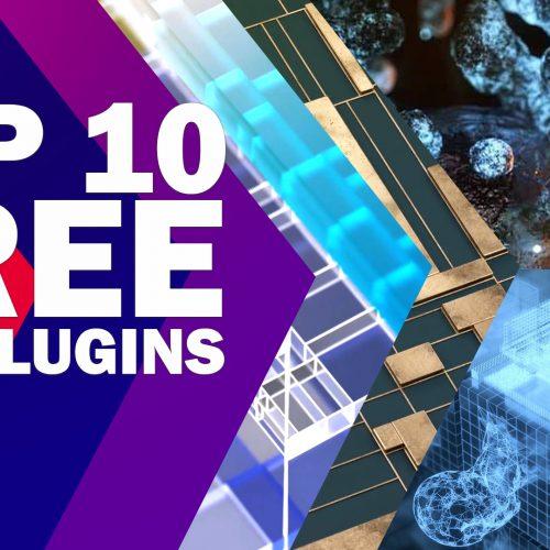free c4d plugins